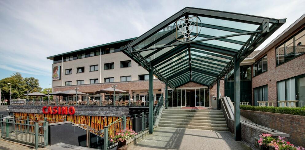Hotel De Druiventros + Efteling Park 68567