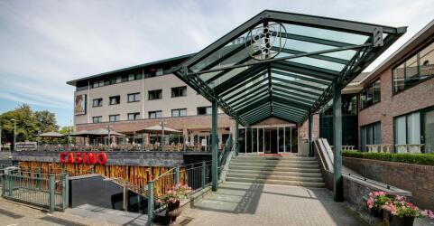 Hotel De Druiventros + Efteling Park