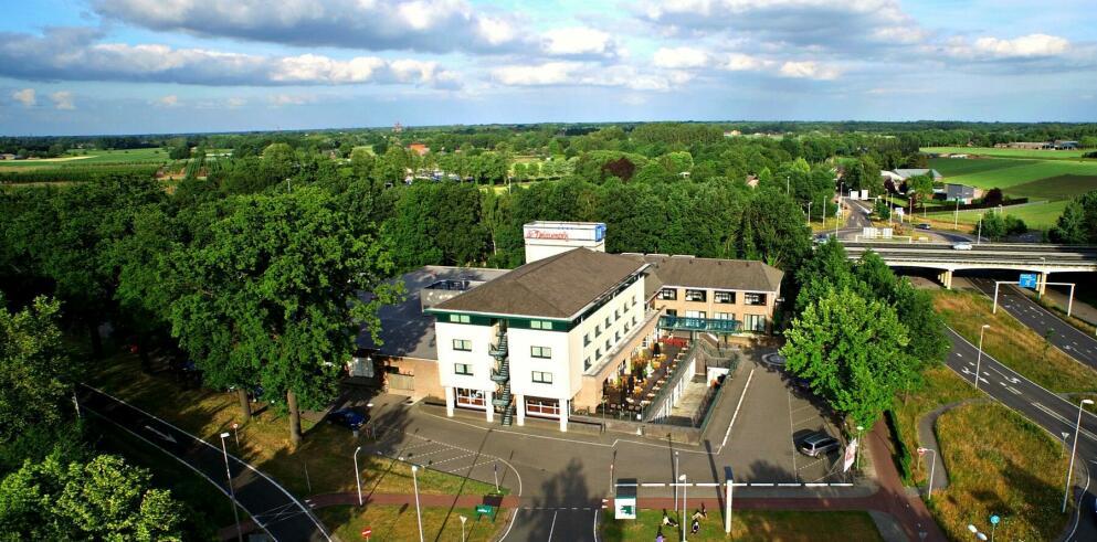 Hotel De Druiventros + Efteling Park 68575
