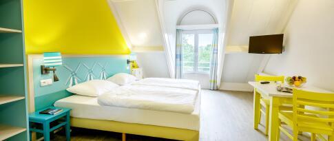 Comfort Apartment für bis zu 2 Personen (217)