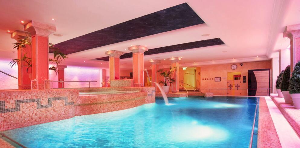 Hotel Schweizer Hof Bad Füssing 68730