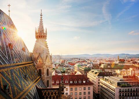 LiV'iN Residence by Flemings Wien