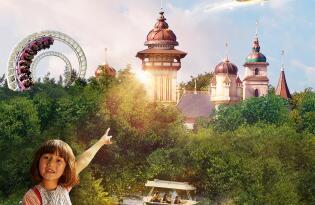 Spaß und Abenteuer im größten Freizeitpark der Niederlande