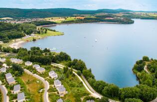Center Parcs – Park Bostalsee