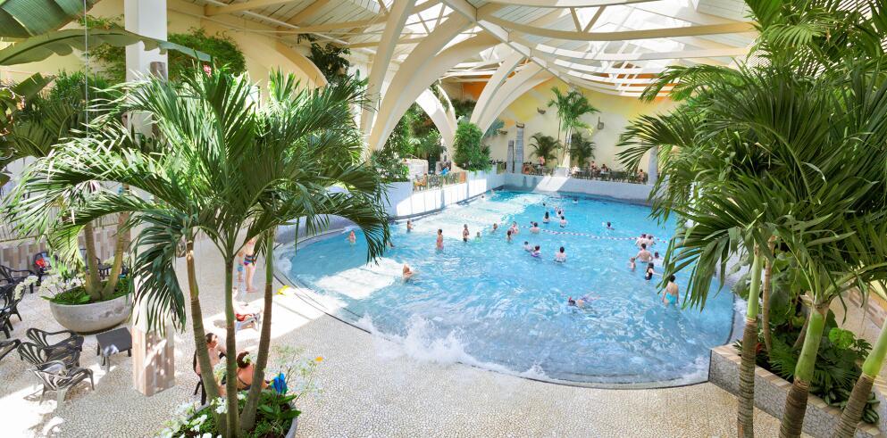 Center Parcs – Park Bostalsee 68802