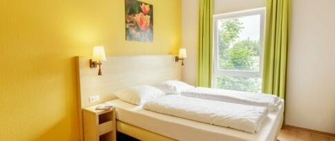 Comfort Ferienhaus für bis zu 4 Personen (410)