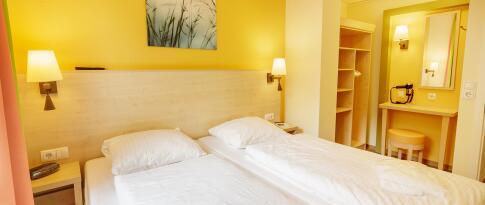 Premium Ferienhaus für bis zu 4 Personen (480)