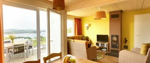 Premium Ferienhaus für bis zu 6 Personen (680)