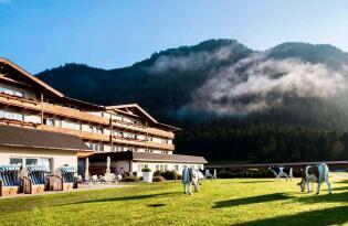Heerlijke wellness bij uw vakantie in de Oostenrijke Alpen