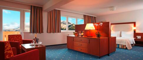 Family Suite Tirol Studio