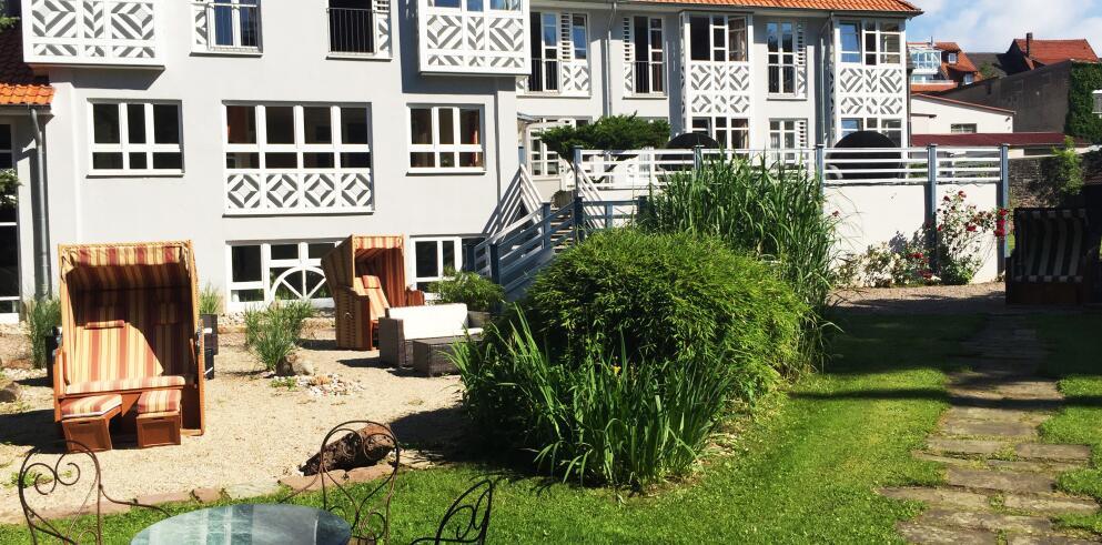Romantisches Hotel Menzhausen 68901