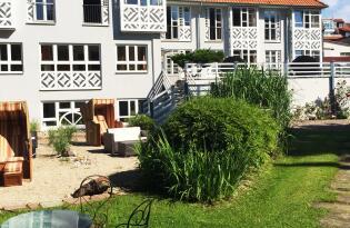 4* Romantisches Hotel Menzhausen