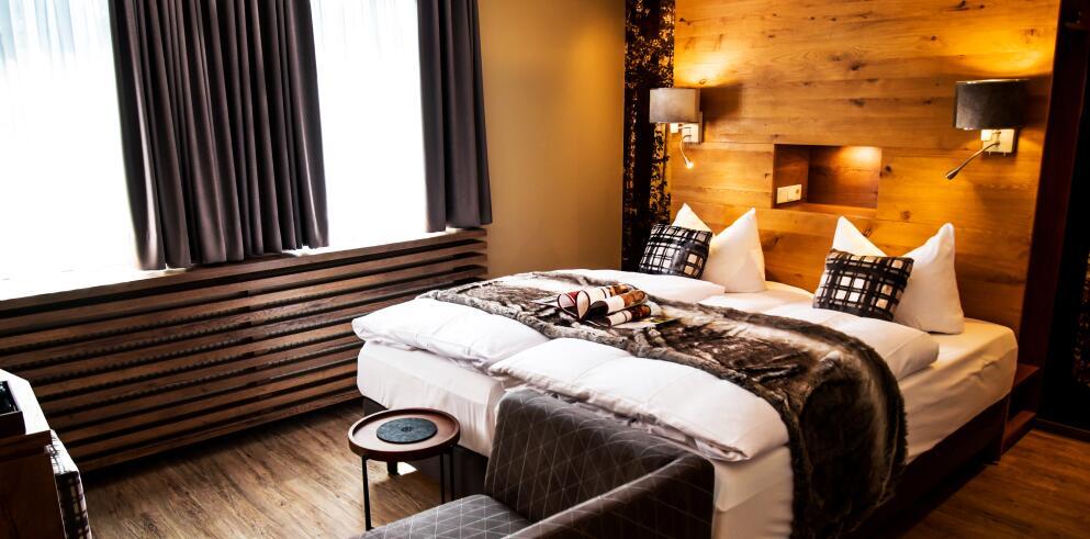 Romantisches Hotel Menzhausen 68907