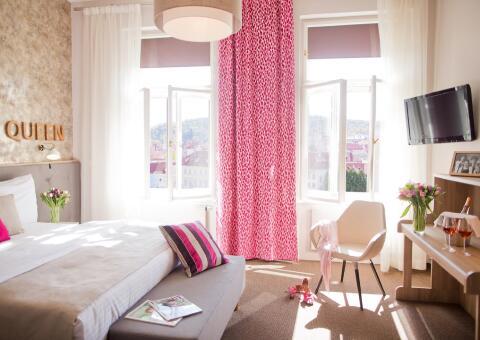 Hotel Klarov Prag