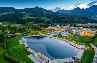 4* Alte Post Bad Hofgastein