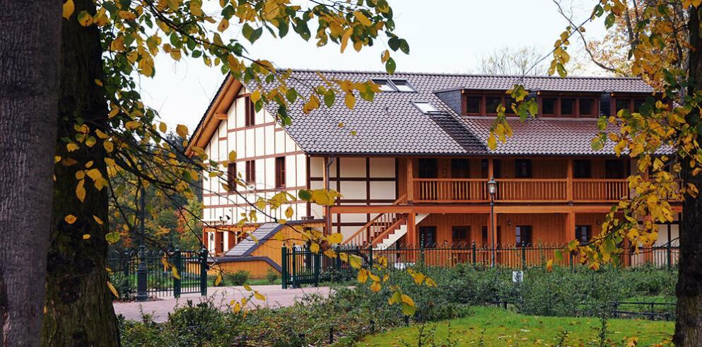 Gut Klostermühle 692