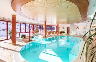 4* Berg & Spa Hotel Urslauerhof