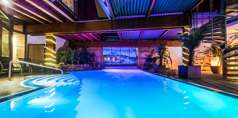 Mauritius Hotel und Therme 69476