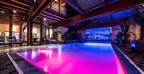 Mauritius Hotel und Therme