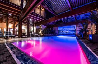 4* Mauritius Hotel und Therme