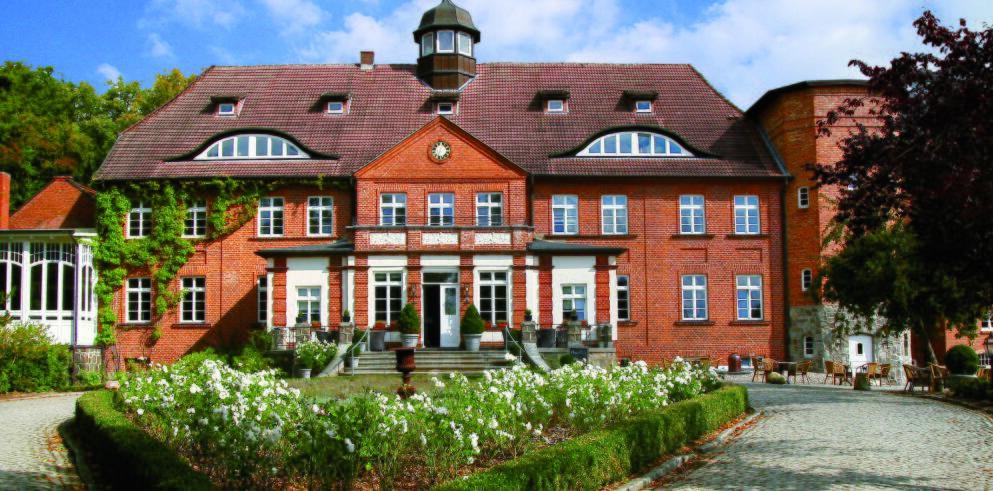 Schloss Basthorst 6950