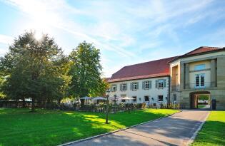4* Schlosshotel Monrepos