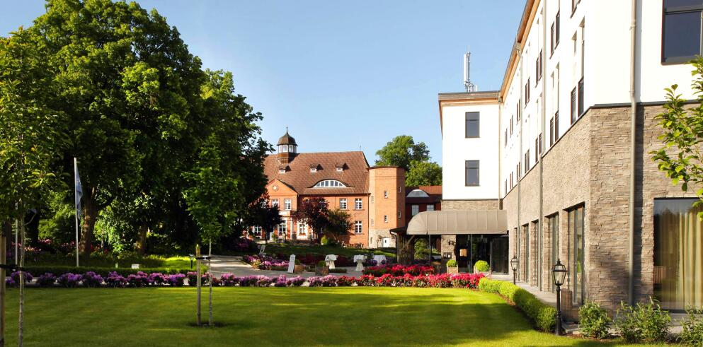 Schloss Basthorst 6951