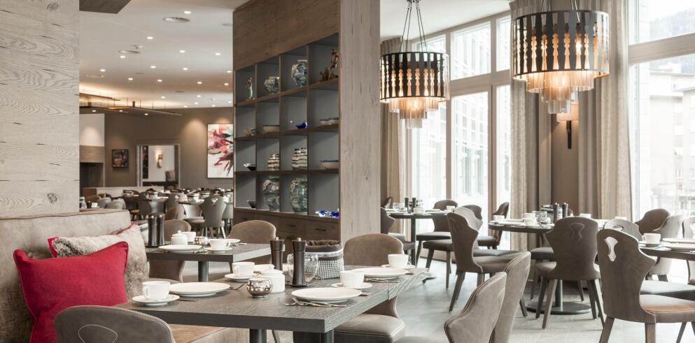 AMERON Swiss Mountain Hotel Davos 6974