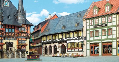 Travel Charme Gothisches Haus Wernigerode
