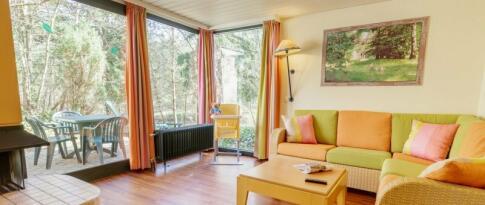 Comfort Ferienhaus für bis zu 4 Personen (409)