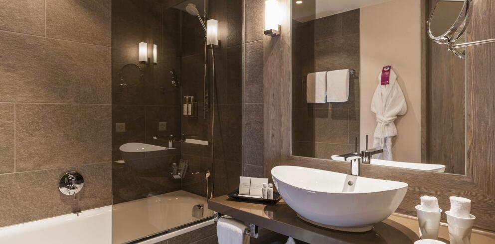 AMERON Swiss Mountain Hotel Davos 6981