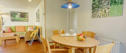Premium Ferienhaus für bis zu 4 Personen (429)