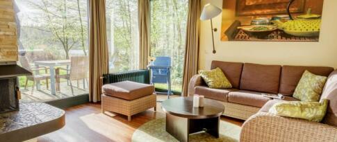 VIP Ferienhaus für bis zu 4 Personen (449)
