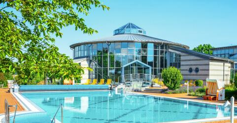 Kurhotel Bad Rodach + ThermeNatur