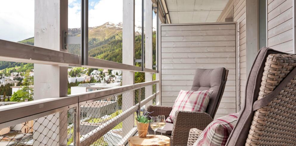 AMERON Swiss Mountain Hotel Davos 6995