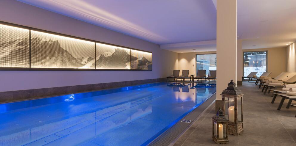 AMERON Swiss Mountain Hotel Davos 6998