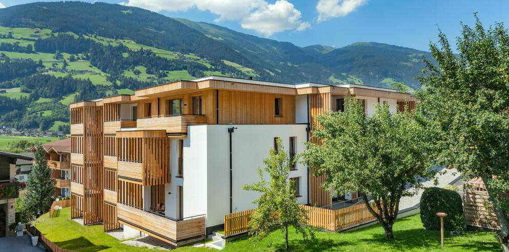 Alpin Apartments 70051