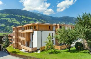Zillertal Urlaub im modernen Deluxe Apartment