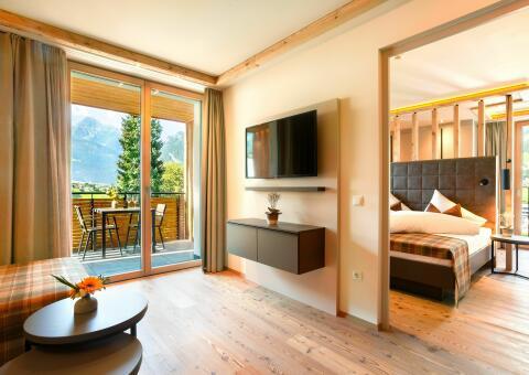Beispiel Apartment Ahorn