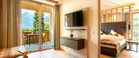 Penken Deluxe Apartment