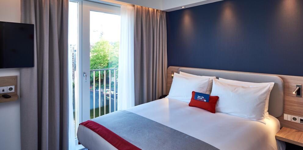 Holiday Inn Express Amsterdam – City Hall 70086