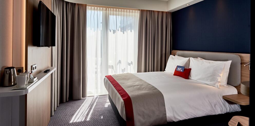 Holiday Inn Express Amsterdam – City Hall 70088