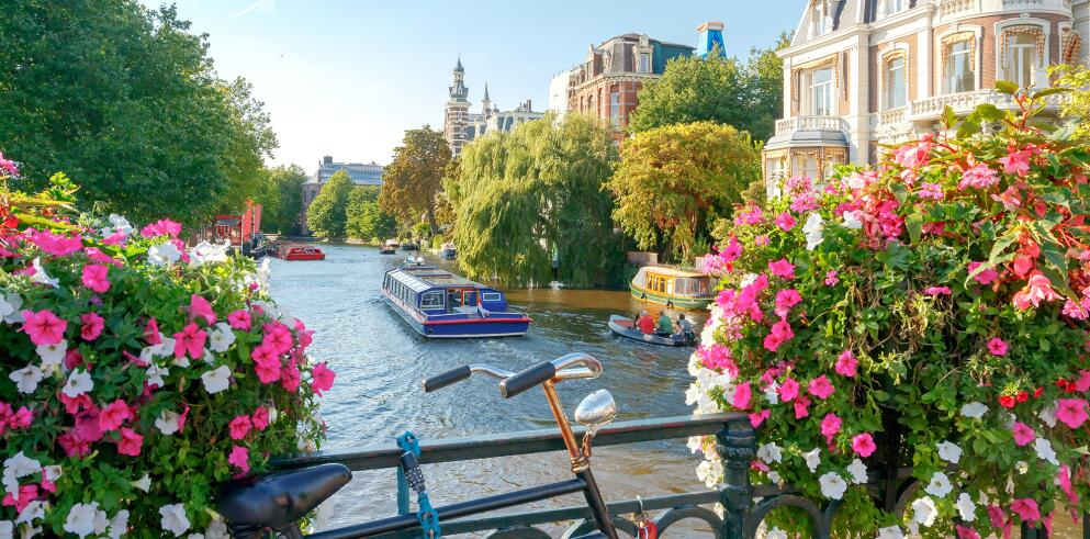 Holiday Inn Express Amsterdam – City Hall 70098