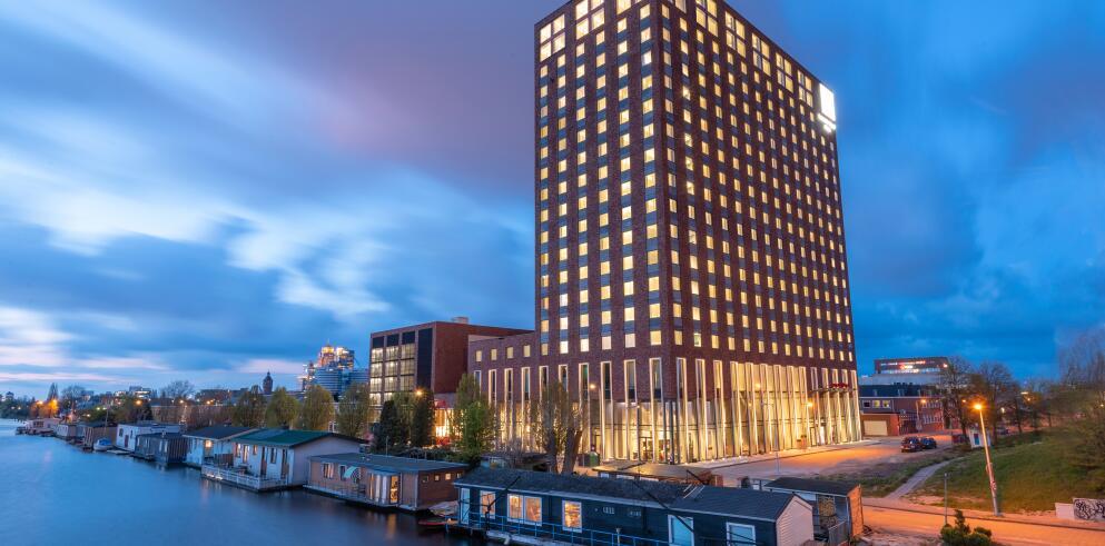 Leonardo Royal Amsterdam 70235