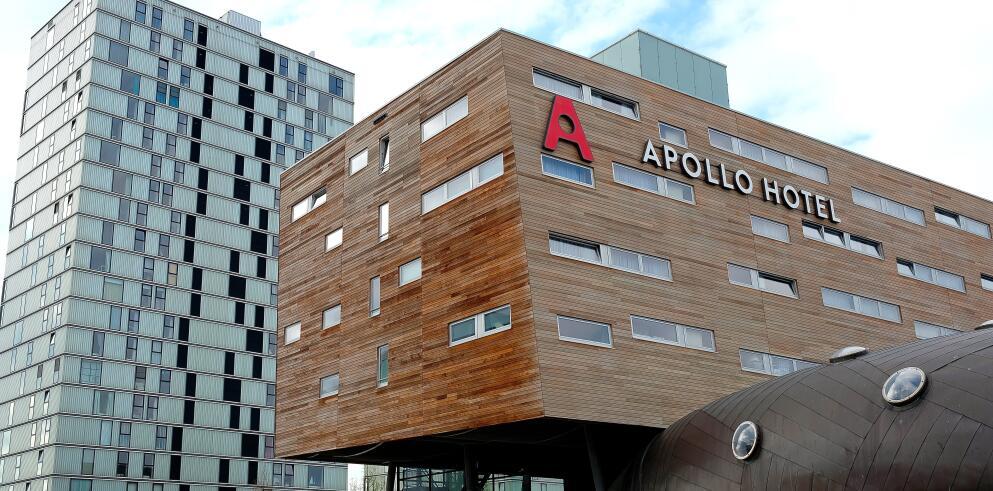Apollo Hotel Almere City Center 70242