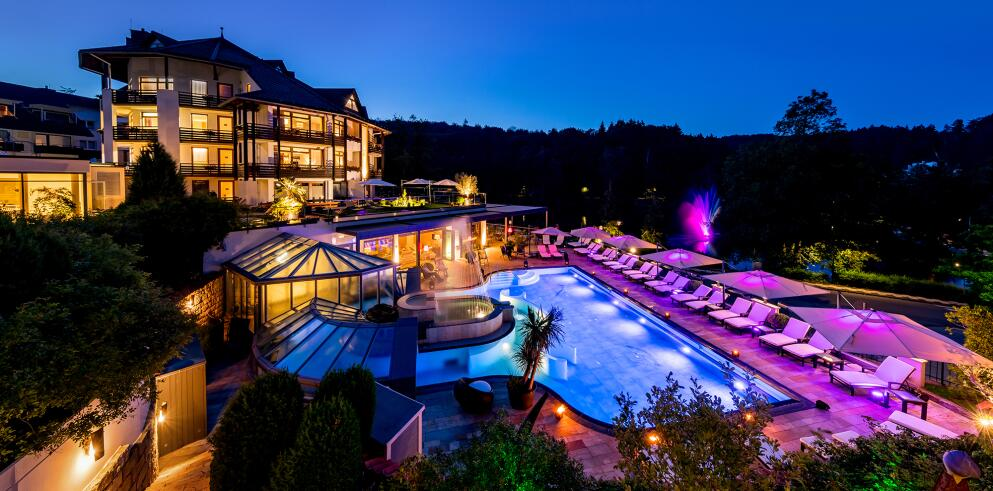 Romantischer Winkel RoLigio® & Wellness Resort 70377