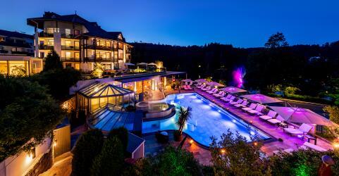 Romantischer Winkel RoLigio® & Wellness Resort