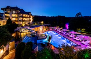 5* Romantischer Winkel RoLigio® & Wellness Resort