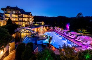5* Romantischer Winkel RoLigio® & Wellness Resort