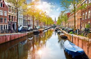 Die niederländische Traumstadt hautnah erleben